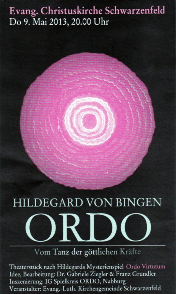 Kartenvorverkauf bei Schreibwaren Scherer-Werner in Schwarzenfeld